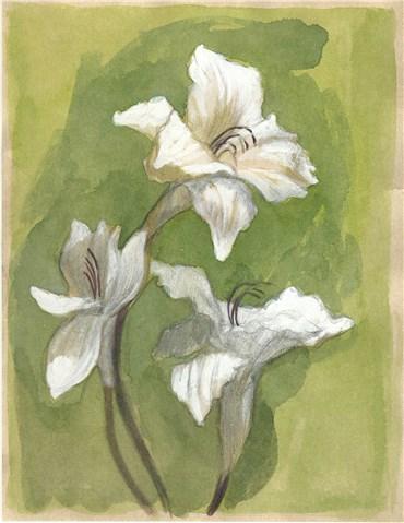 , Hossein Shirahmadi, Flowers no.11, 2020, 38223