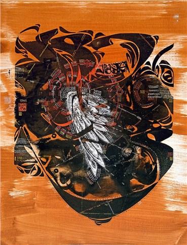 , Mohsen Karami, Untitled, 2020, 34628