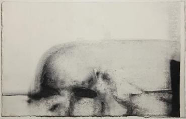 Printmaking, Ali Beheshti, Untitled, 2018, 40240