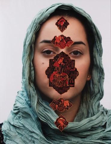 , Sadegh Tirafkan, The Loss of Our Identity No. 2, 2009, 45357