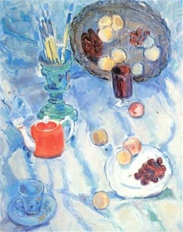 , Mehdi Vishkaei, Untitled, 1999, 5839