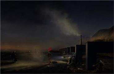 , Majid Koorang Beheshti, From Superior, 2013, 14596