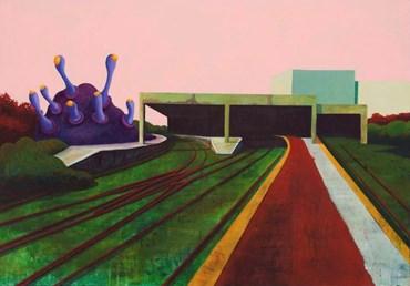 , Ghasem Mohamadi, Untitled, 2021, 50667