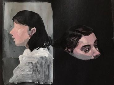 , Ayda Roozbayani, Untitled, 2020, 47460