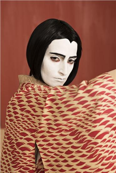, Shirin Fathi, Hero, , 3743