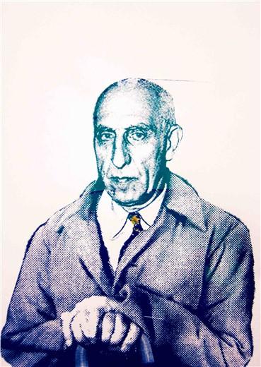 , Nima Behnoud, Dr. Mossadegh, 2008, 12211