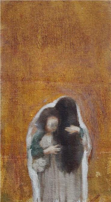 , Razieh Iranpour, Untitled, 2020, 34695