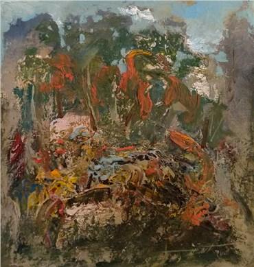 , Ebrahim Akbari, Untitled, 2020, 27157