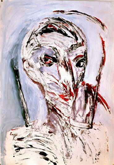 , Shideh Tami, Untitled, 1993, 10391