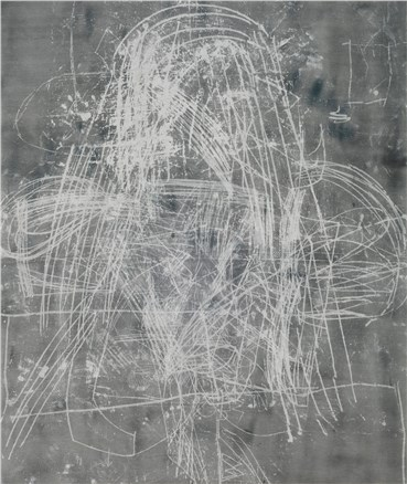 , Habib Farajabadi, Untitled #109, 2018, 21293
