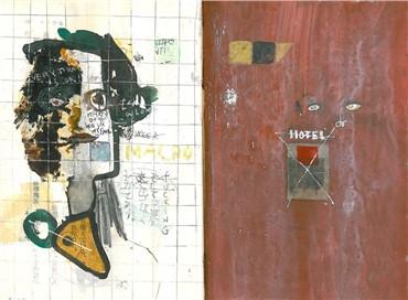 , Saba Masoumian, Untitled, 2003, 13200
