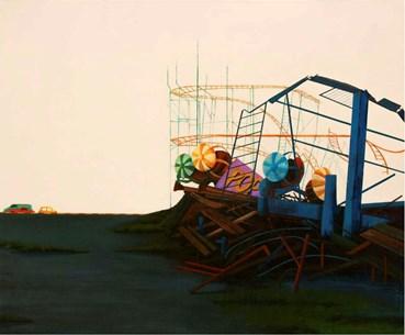 , Ghasem Mohamadi, Untitled, 2021, 50668