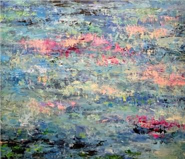 , Nurieh Mozaffari, Morning Beauty, , 22619