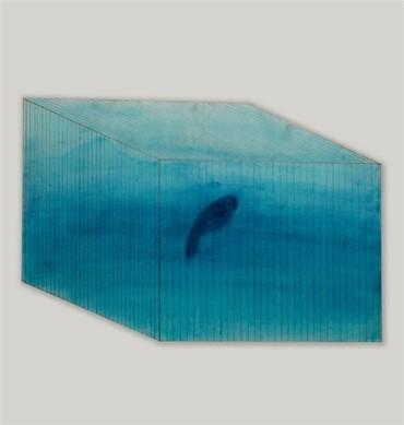 , Leila Mirzakhani, Untitled, 2015, 15241
