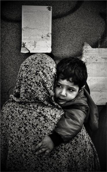 , Ahmad Kavousian, Untitled, 1979, 37142