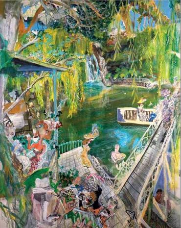 , Arsia Moghaddam, Untitled, 2021, 47920