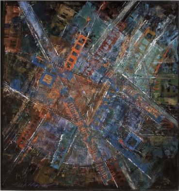 , Massoud Arabshahi, Untitled, 2006, 4533