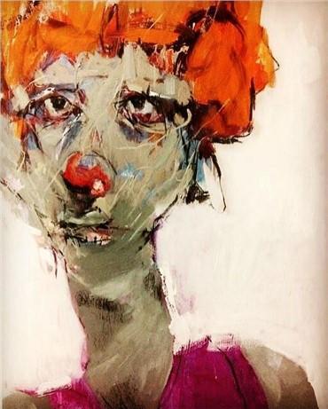 , Elham Fatemi, Untitled, , 3427