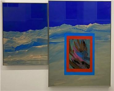 , Farbod Elkaei, Untitled, 2020, 28239