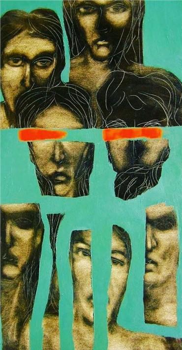 , Hamid Fateh, Untitled, 2006, 13271