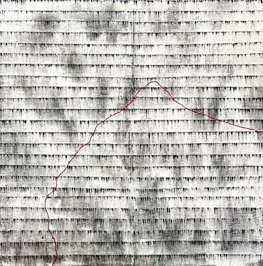 Sanaz Alavi, Untitled 25, 2021, 0