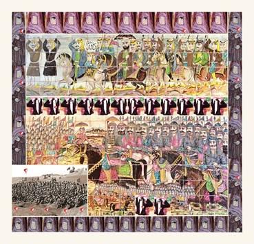 , Rana Javadi, Untitled, 2013, 42268
