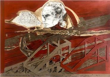 , Baktash Sarang Javanbakht, Untitled, 2020, 27602