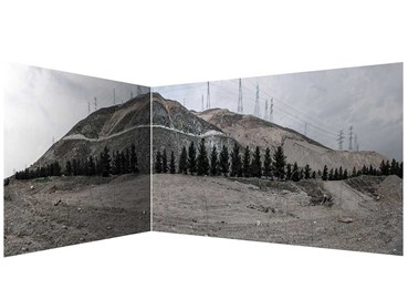 , Mehdi Abdolkarimi, Untitled, 2015, 3269