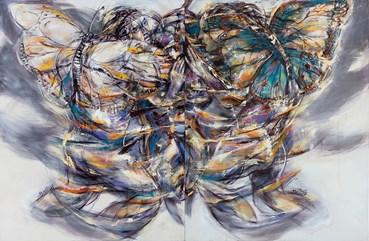 , Niloufar Ghaderinejad, Transformation, , 47971