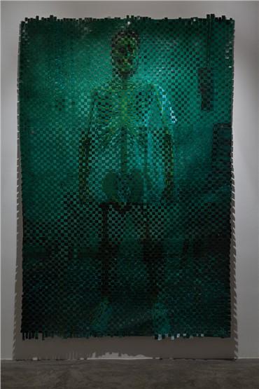 , Arya Tabandehpoor, Untitled, 2017, 8258