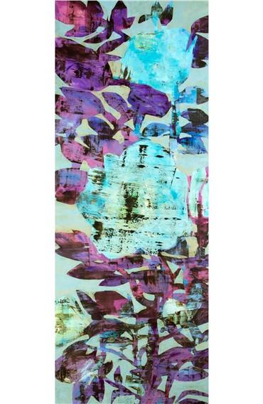 , Leily Derakhshani, Untitled 4, 2014, 10379