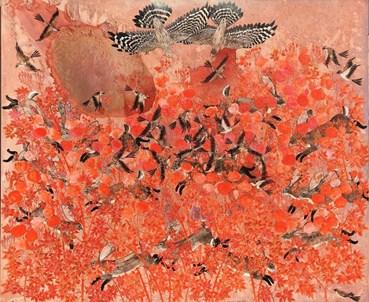 , Elham Nafisi, Untitled, 2021, 47918