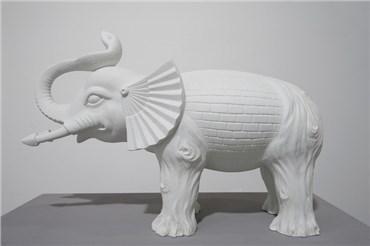 , Babak Golkar, The Elephant, 2019, 21626