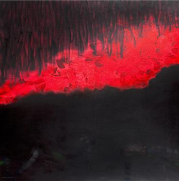 , Morteza Darebaghi, Flight Shadows, 2009, 19360