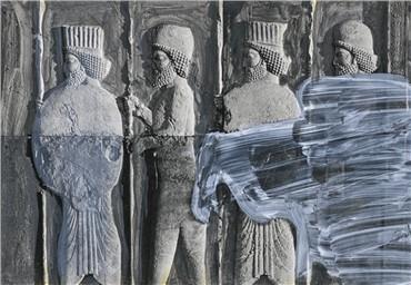 , Sadegh Tirafkan, Persepolis, 2010, 8569
