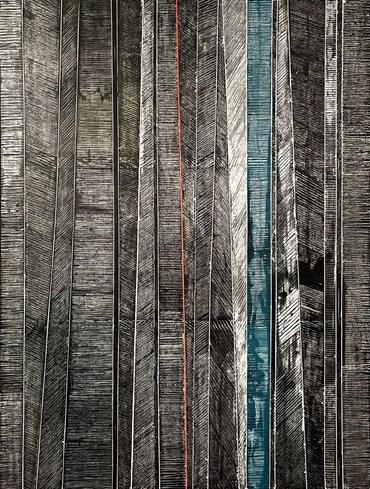 Sanaz Alavi, Untitled 03, 2021, 0