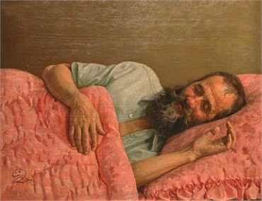 , Esmail Ashtiani, Untitled, , 13643