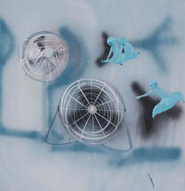 , Tala Madani, Untitled, 2021, 46933