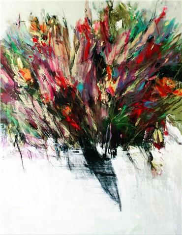 , Elham Fatemi, Untitled, 2017, 3424