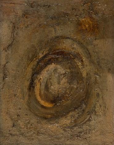 Changiz Shahvagh, Untitled, 1993, 10007