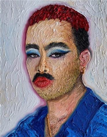 , Mahsa Merci, Untitled, , 29362