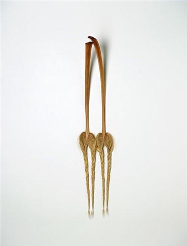 , Hossein Valamanesh, Twins, 2007, 10864