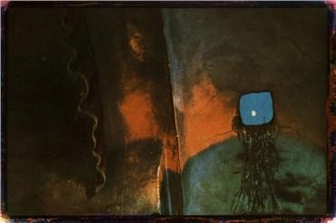 , Mehrali Razaghmanesh, Untitled, , 25867