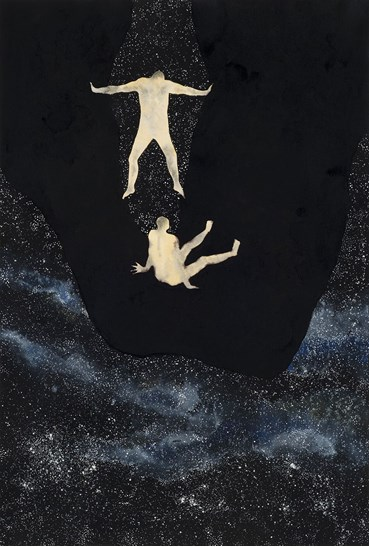 , Maryam Mohry, Free Fall, 2021, 49893