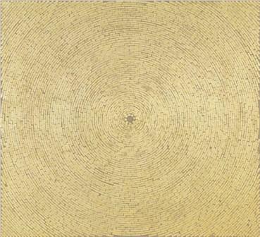 , Y Z Kami, Gold Dome IV, 2018, 18837