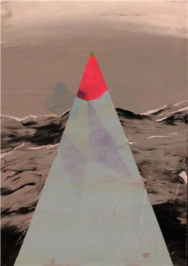 , Farbod Elkaei, Untitled, 2017, 17034