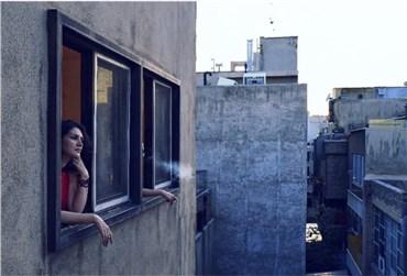 , Maryam Saeedpour, Untitled, 2020, 34216