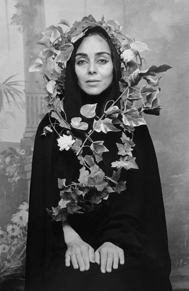, Shirin Neshat, Untitled, 1995, 34088