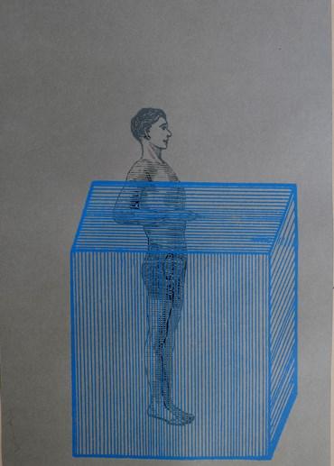 , Mina Mohseni, Untitled, 2020, 46061