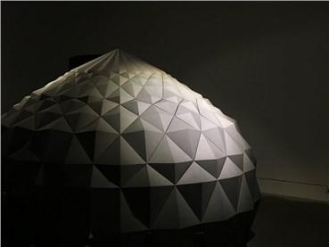 , Sahand Hesamian, Light, Geometry, Reflection, 2017, 36082